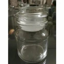 200 ml Glass Candle Jar