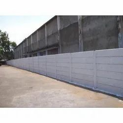 RCC Compound Walls
