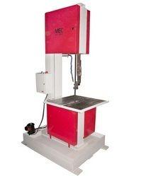Vertical Metal Cutting Band Saw Machine