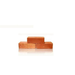 Rectangular AAC Red Brick, Size: 9 Inch