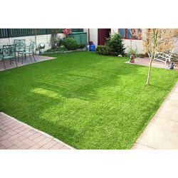 35 mm Artificial Green Lawn Grass