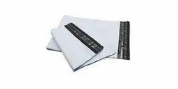 Plain Peel & Seal Security Bag, Thickness: Pvc/Ldpe