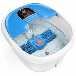 Enjoy Foot Tub Machine