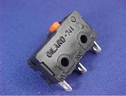 Sub Miniature Micro Switches