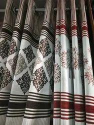 Designer Home Curtains