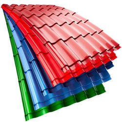 Crimp Curved Sheet Wholesaler Amp Wholesale Dealers In India