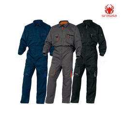 Protective Coverall Uniform