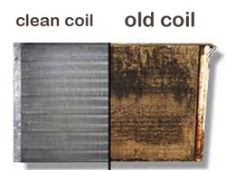 Aluminium Coil Cleaner