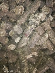 White Coal, Diametre: 90mm