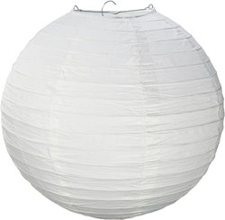 Paper lamp for decoration