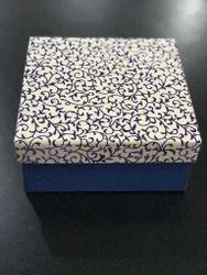Card Board Printed Rigid Box
