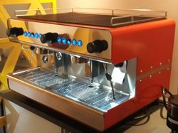 Semi Automatic Coffee Machine Iberital, Expobar