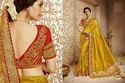 Ladies Bridal Saree