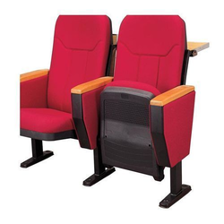 Auditorium Chair With Back Table