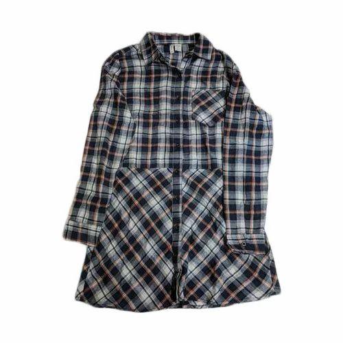 08287fcb92 Ladies Casual Long Shirt