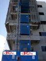 Rack Pinion Lift