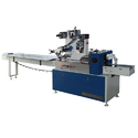 Automatic Flow Wrap Machine, Voltage:440 V