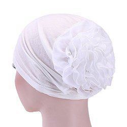 Pure White Turban