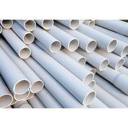 3 to 12 m Round UPVC Pipe