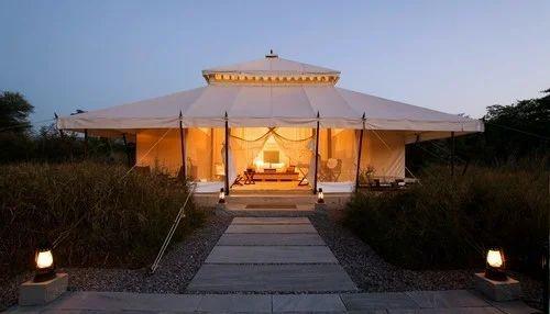 Pushkar Tent