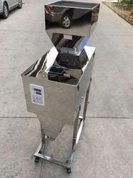 Semi Automatic Weigh Filling Machine For Powder & Granules