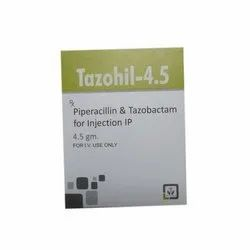 Tazohil Piperacilin And Tazobactam Injection IP