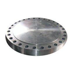 Metal Flanges - Titanium Flange Manufacturer from Mumbai