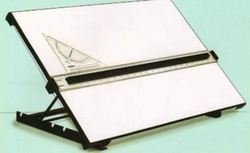 Technical Drawing Board With Parallel Motion