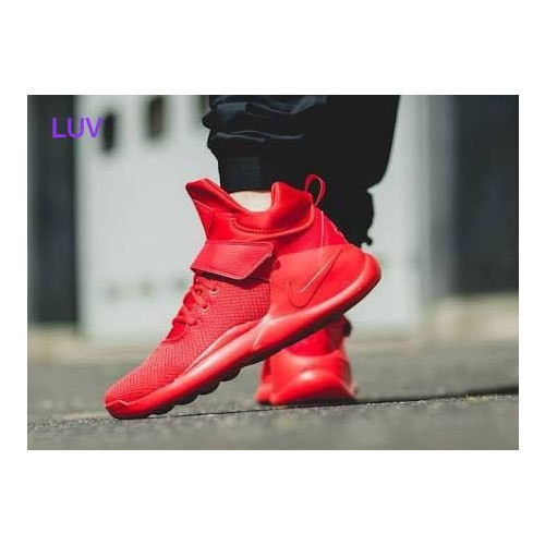 e3022d769d8b LUV Pure Red Sports Shoes