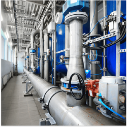 Reverse Osmosis Membrane Water Treatment