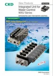 Water Control WXU CKD Water Controller Integrated Unit