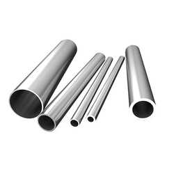 SMO254 SS Pipes