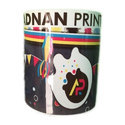 Printed Cup, Size: 300 Ml