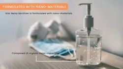 Star Nano Disinfected Concentrate Sanitizers