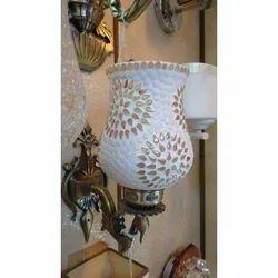 Glass Wall Light Lamp