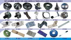 LUWA  Clearer Traveler Spares
