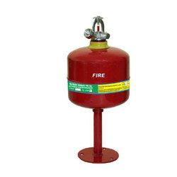 2 kg Automatic Roof DCP Fire Extinguisher