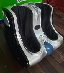 Leg therapy massager easy