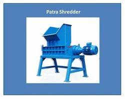 Patra Shredder