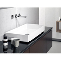 Rectangular Counter Top Wash Basin