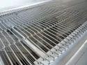 Enrober Conveyor Belt for Food Industry