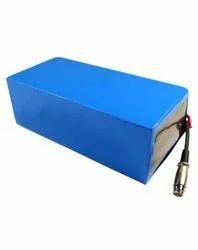 48V 15S  24 LifePO4 Battery Pack