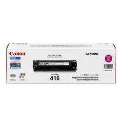Canon 416 Magenta Toner Cartridge
