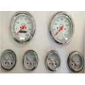 Calibration Mechanical Instruments