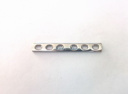 2.7mm DCP Plate Orthopedic Implant