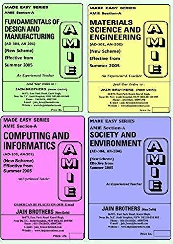 Book amie and informatics computing for
