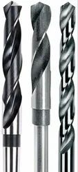 TOTEM HIGH SPEED STEEL DRILLS, Drill Diameter: 1.0-75 Mm, Overall Length: Will Vary Depending On Size