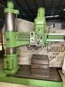 Falconi Radial Drilling Machine