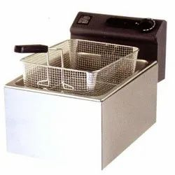 Single Fat Fryer, Usage: Hotel, Restaurant