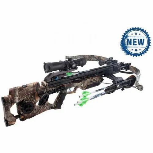 Excalibur Crossbows 420 Td Assassin